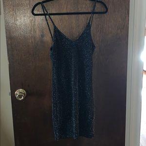 NWT PLT Mini dress